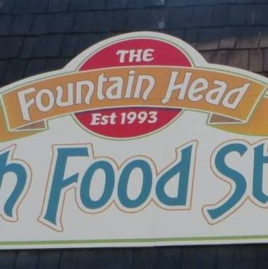 The Fountainhead Health Store & The Red Door - Contact Us